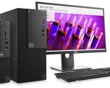 Cho thuê máy tính bàn