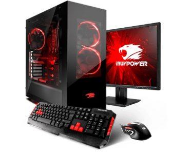 Thuê máy tính chơi game