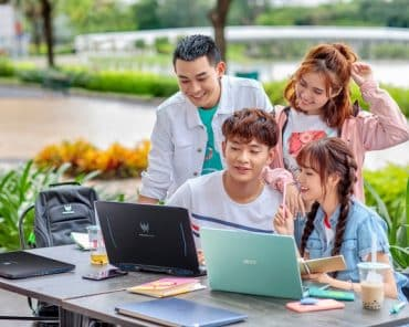 thuê laptop