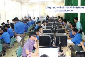 Thuê laptop theo tuần tỉnh Hải Dương
