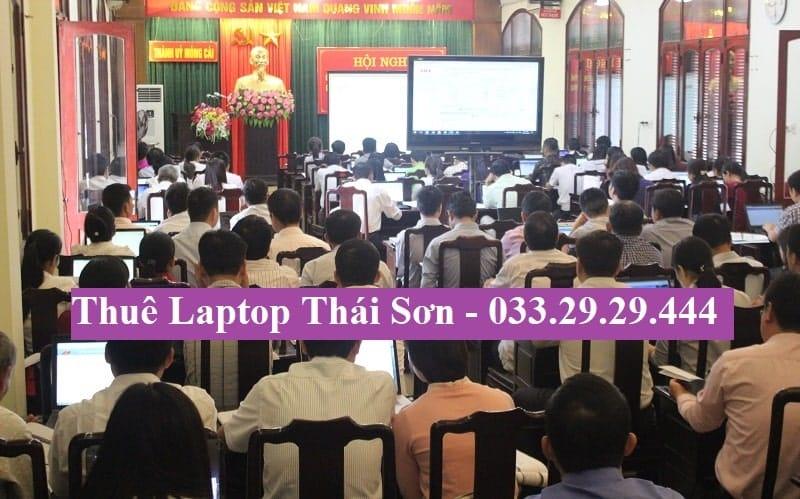 Quảng Ninh - Thuê Laptop
